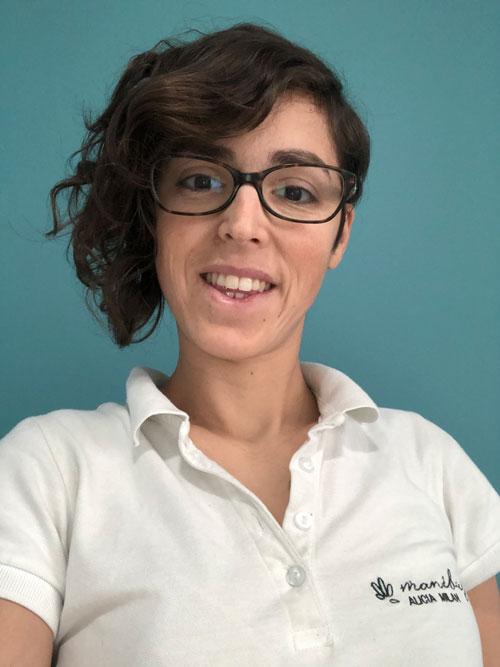Alicia Milán